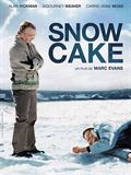 Photo : Snow Cake