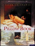 Photo : The Pillow Book