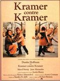 Photo : Kramer contre Kramer