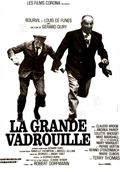 Photo : La Grande Vadrouille