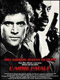Affichette (film) - FILM - L' Arme fatale : 2626