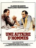 Photo : Une affaire d'hommes