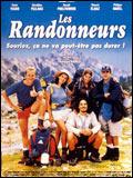 Affichette (film) - FILM - Les Randonneurs : 14301