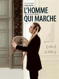 Photo : L'Homme qui marche