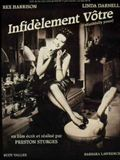 Photo : Infidlement vtre