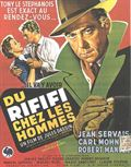 Photo : Du rififi chez les hommes