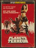 Photo : Planète terreur - un film Grindhouse