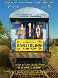 Photo : A bord du Darjeeling Limited