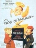 Photo : Un Drle de paroissien