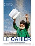 Photo : Le Cahier