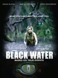 Affichette (film) - FILM - Black Water : 131006