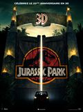 Photo : Jurassic Park
