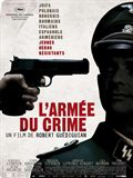 Photo : L'Armée du crime