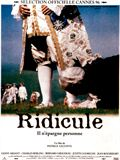 Photo : Ridicule