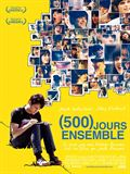 Photo : (500) jours ensemble