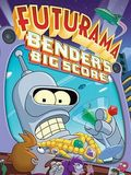 Photo : Futurama : Bender's Big Score