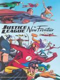 Photo : Justice League: The New Frontier