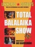 Photo : Total Balalaika Show