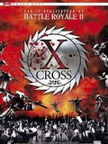 Photo : X-Cross