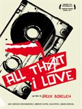 Photo : All That I Love