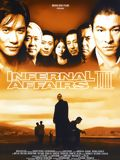 Photo : Infernal affairs III
