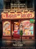 Photo : Le Magasin des suicides