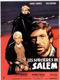 Photo : Les Sorcieres de Salem