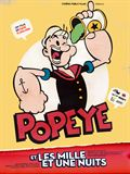 Photo : Popeye et Les Mille et Une Nuits