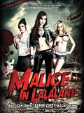 Photo : Malice In Lalaland
