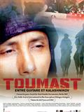 Photo : Toumast - Entre Guitare et Kalashnikov