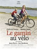 Photo : Le gamin au vélo