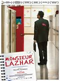 Photo : Monsieur Lazhar