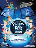 Photo : Phinéas et Ferb - Le Film (TV)