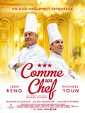 Photo : Comme un Chef