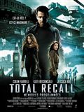Photo : Total Recall Mmoires Programmes
