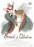 Photo : Ernest et Célestine