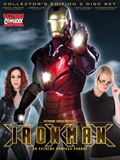 Photo : Iron Man XXX: An Extreme Comixxx Parody