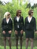 Photo : WIB Women In Black