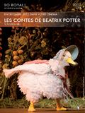 Photo : Les Contes de Beatrix Potter (Côté Diffusion)