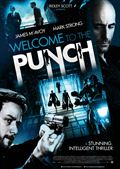 Photo : Welcome to the Punch