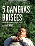 Photo : 5 Camras Brises