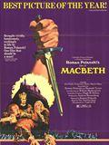 Photo : Macbeth