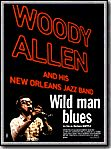 Photo : Wild Man Blues
