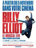 Photo : Billy Elliot (Côté Diffusion)