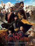 Photo : 108 Rois-Démons