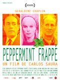 Photo : Peppermint frappé