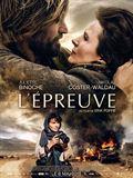 Photo : L'Epreuve