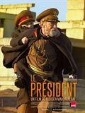 Photo : Le Président