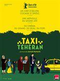 Photo : Taxi Téhéran