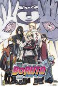 Photo : Boruto : Naruto, le film